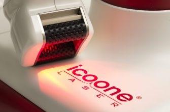 рободерм лазер